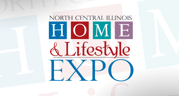 Home and Lifestyle Expo Logo Design Cre8iveOptionscom